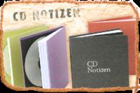 CD-Notizbuch
